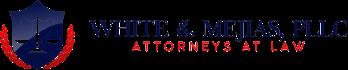 White & Mejias, PLLC Logo