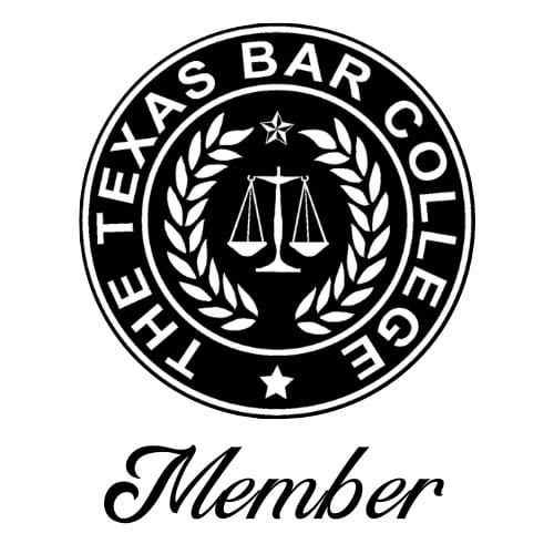 The Texas Bar College Logo
